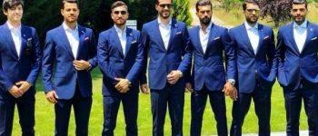 آنها زیاد مدل هستند تا فوتبالیست ، ادعای سایت انگلیسی بعد از محبوب